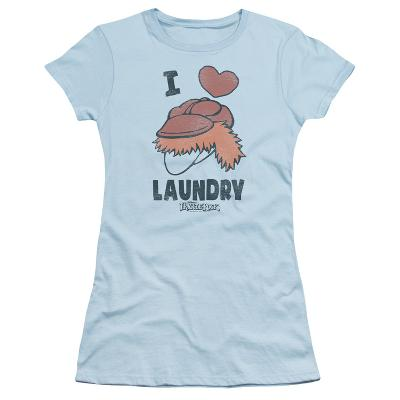 Juniors: Fraggle Rock- Laundry Lover