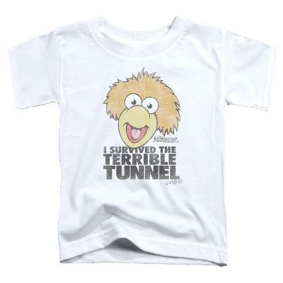 Toddler: Fraggle Rock- Terrible Tunnel