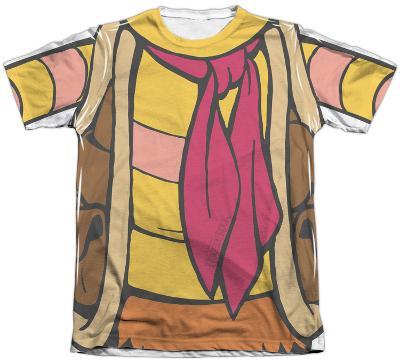 Fraggle Rock- Gobo Uniform