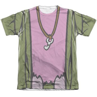 Fraggle Rock- Mokey Uniform