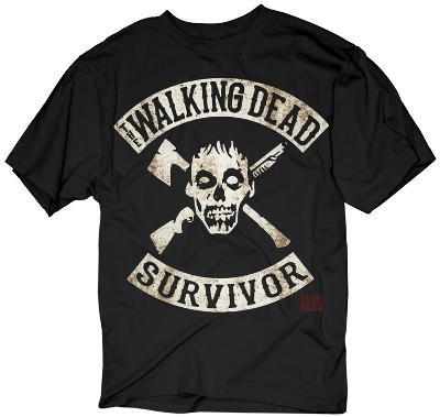 The Walking Dead- Survivor