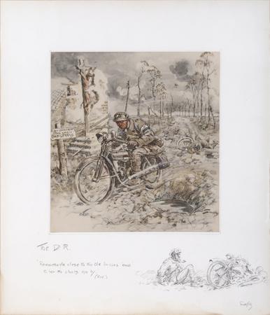 The Despatch Rider