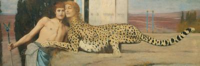 Caresses, 1896