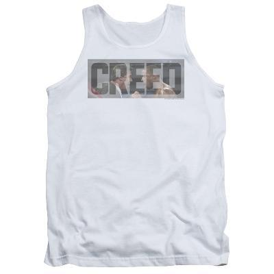 Tank Top: Creed- Pep Talk