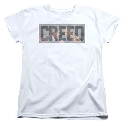 Womens: Creed- Pep Talk
