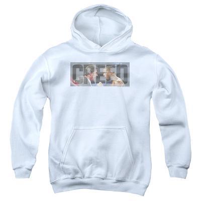 Youth Hoodie: Creed- Pep Talk