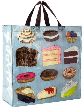 Sweet Treats Shopper Bag