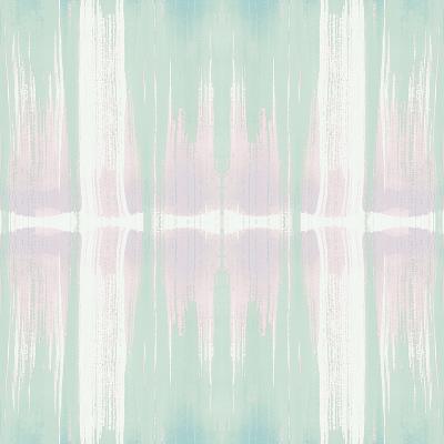 Reflection - Aqua