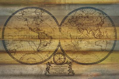 The Explorer's Map