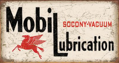 Mobil Lubrication