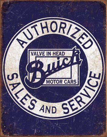 Buick - Value In Head