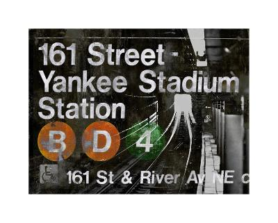 NYC Subway Station II