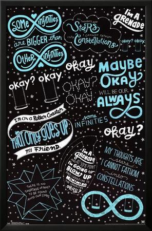 Fault in our Stars - Romance