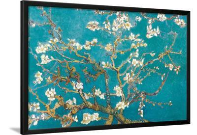 Almond Branches in Bloom, San Remy, c.1890