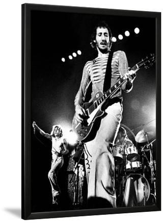 The Who Rotterdam 1975
