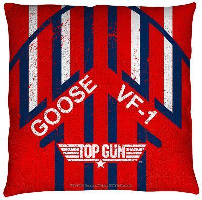 Top Gun - Goose Throw Pillow