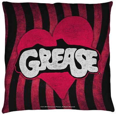 Grease - Groove Throw Pillow