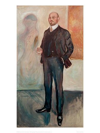 Walter Rathenau, 1907