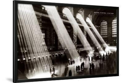 New York, New York - Grand Central Station
