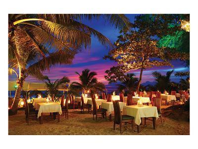Thai Beach Restaurant Phuket