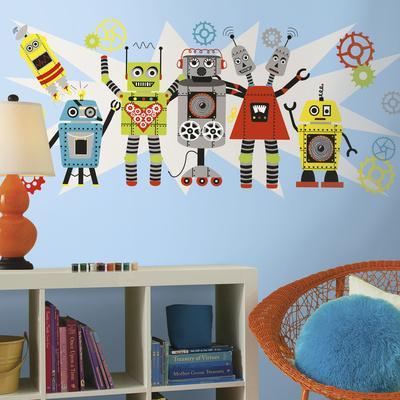 Waverly RobotsGraphix