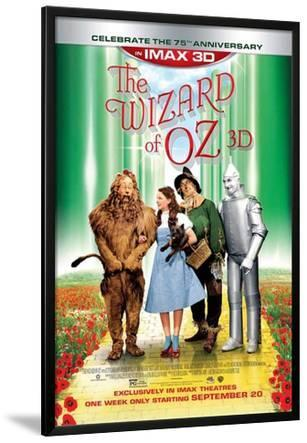 Wizard of Oz IMAX 3D