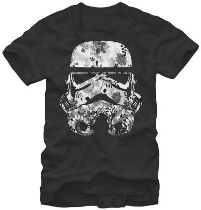 Star Wars- Floral Trooper
