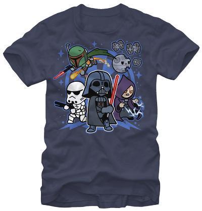 Star Wars- Go Team Vader