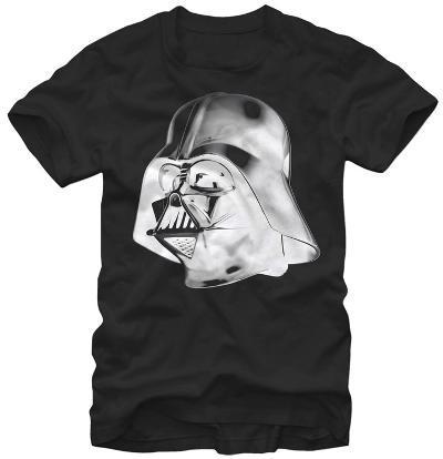 Star Wars- Vader Inversion