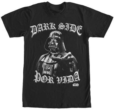 Star Wars- Dark Side Por Vida