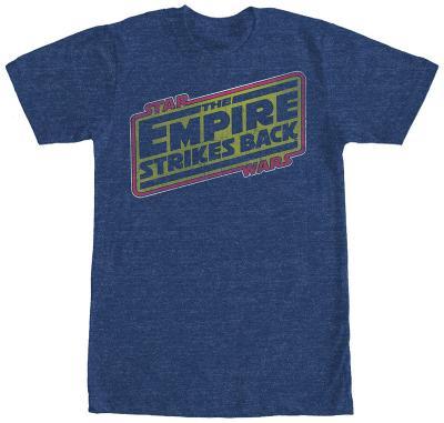 Star Wars- Empire Strikes Back Logo
