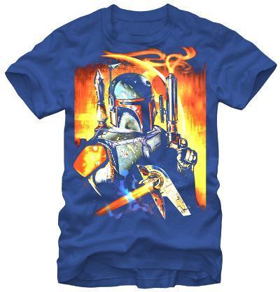 Star Wars- The Fett-meister