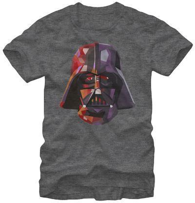 Star Wars- Fractal Vader