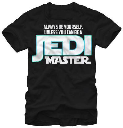 Star Wars- Be A Jedi Master