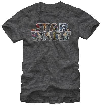 Star Wars- Epic Logo