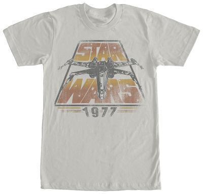Star Wars- T-65 X-wing starfighter