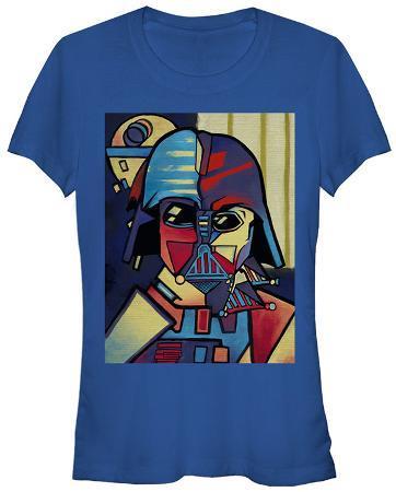 Women's: Star Wars- Picasso Vader