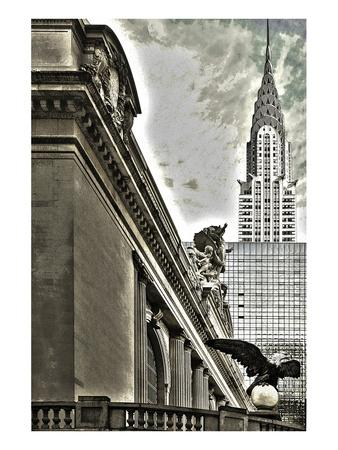 Grand Central Eagle & Chrysler