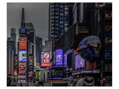 Times Square Uptown