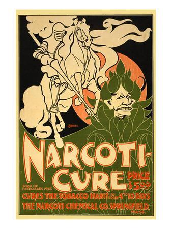 Narcoti-Cure Quit Smoke Help