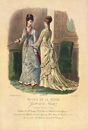 Revue de la Mode II