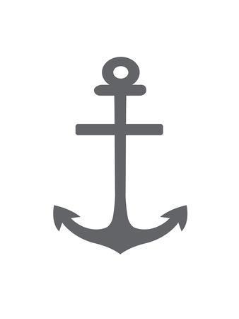 Gray Anchor