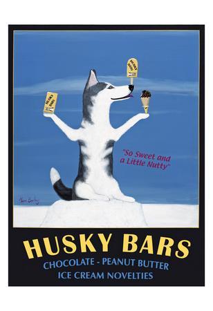 Husky Bars