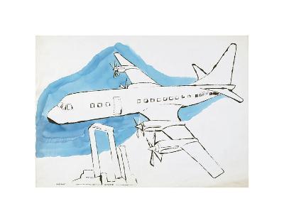 Airplane, c. 1959