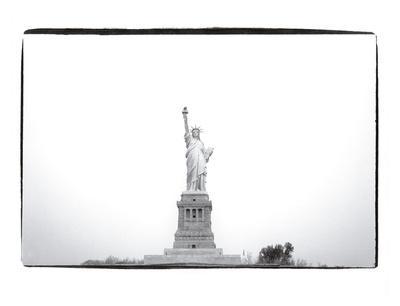 Statue of Liberty, 1982