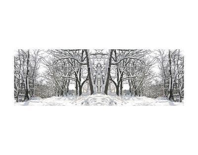 Winter Archway