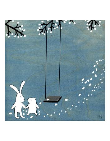 Follow Your Heart - Let's Swing