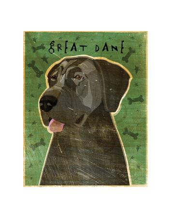 Great Dane (Blue, no crop)