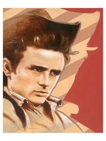 Rebell James Dean
