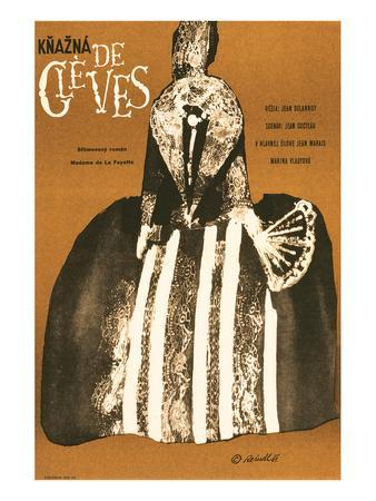 Princess of Cleves-Knazna